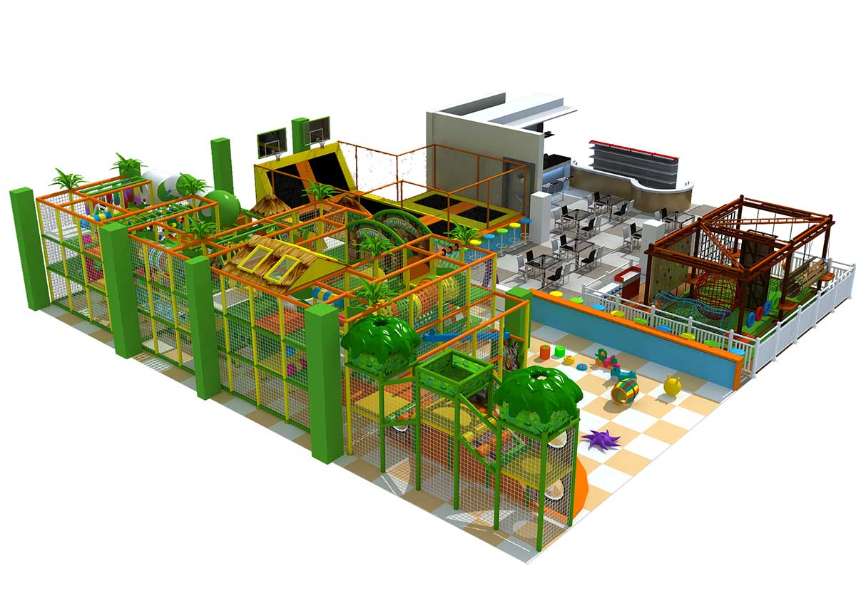 children play area design