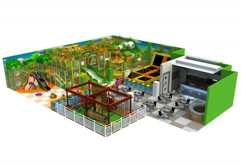 children play area games for sale