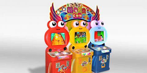 pat game machine