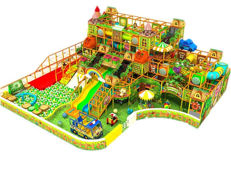 toddler indoor playground