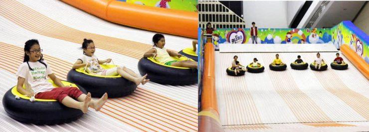 new children playground games