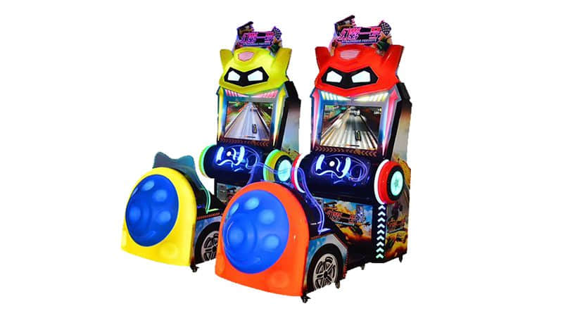 Children Game Machine