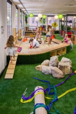 indoor soft play near me