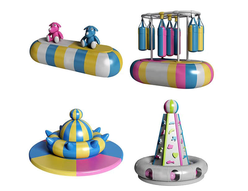indoor soft play