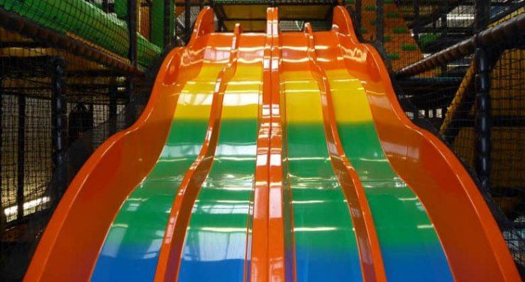soft play center
