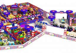 child entertainment center