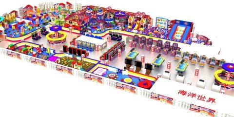 family entertainment center