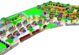 family entertainment center equipment
