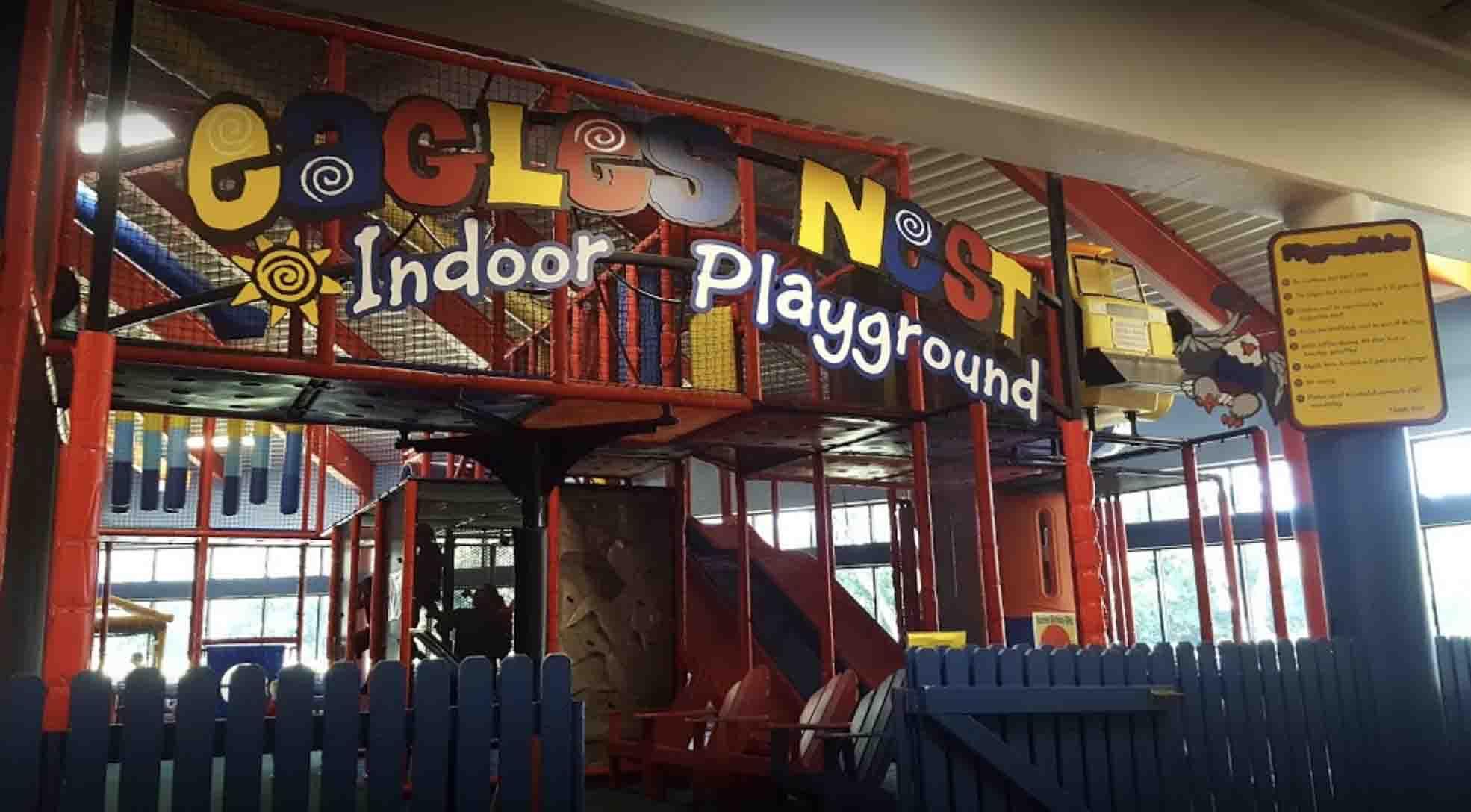 Eagles Nest Indoor Playground