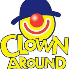 clown around indoor playground