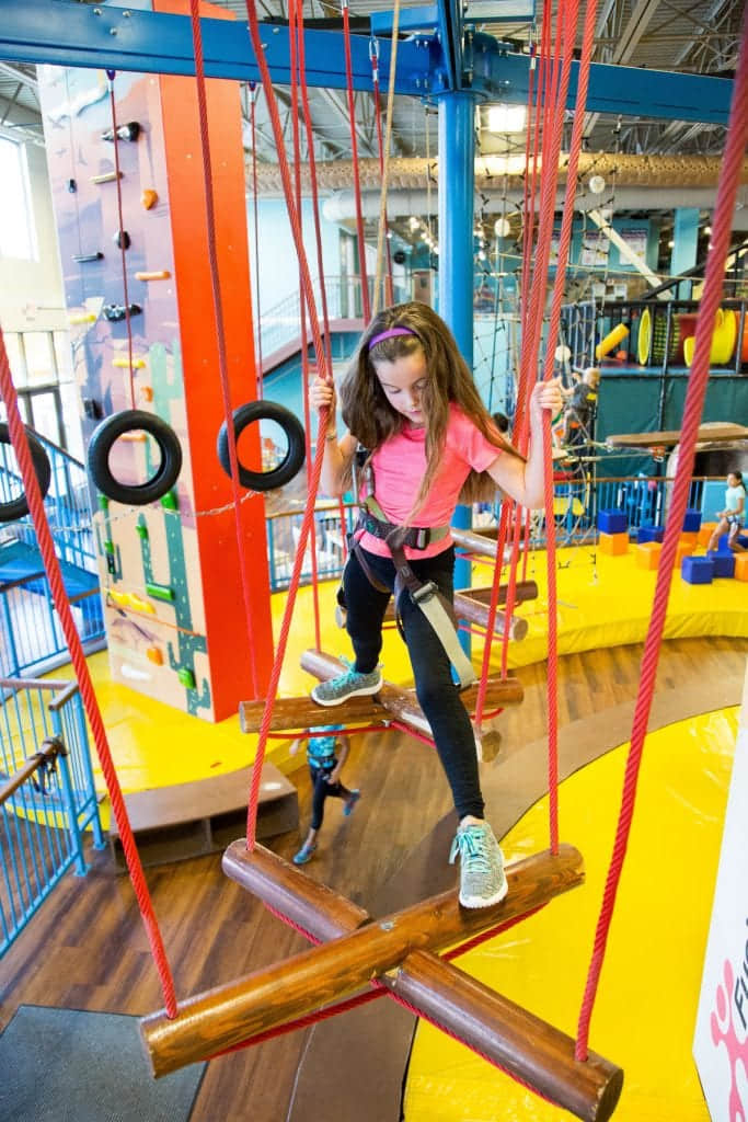 funtopiaworld indoor playground