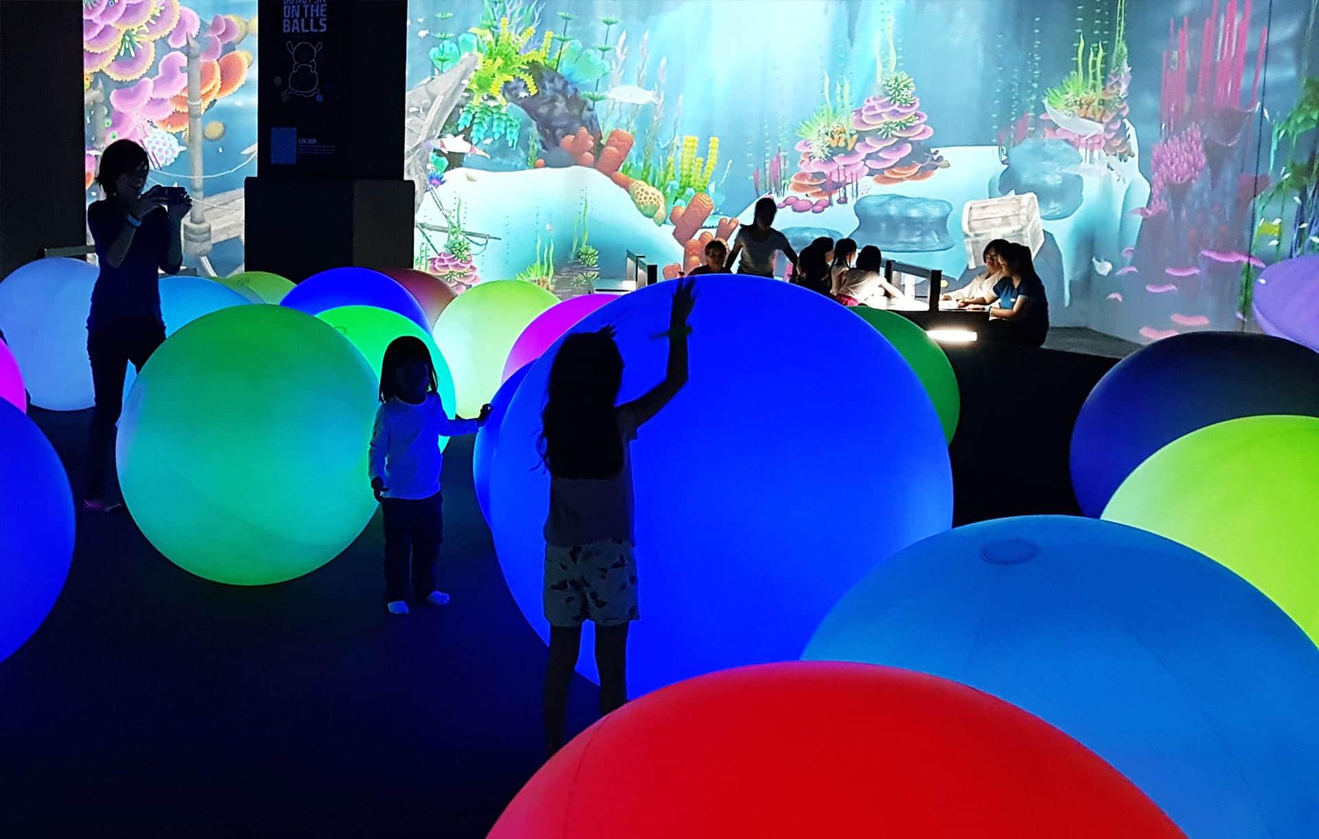 kidommo universe indoor playground