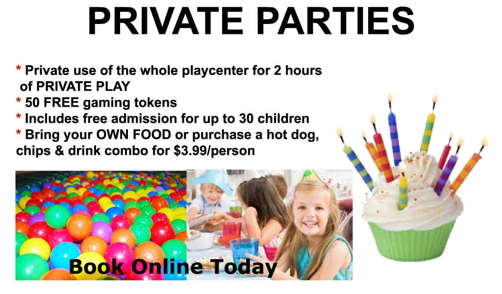 privateparties indoor playground