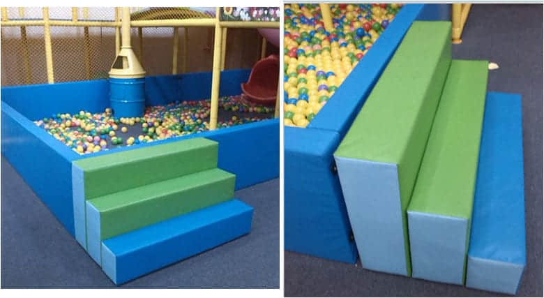 ball pit places