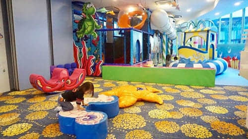 AquariusCove indoor play park