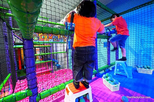 FunNLaughter indoor play park