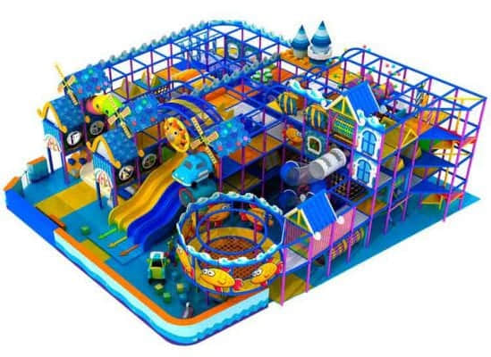 How to make your indoor playground a profitable business