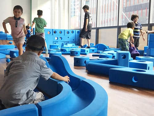 KaboodleKids indoor play park