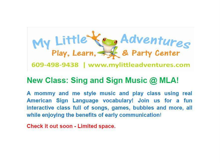 MyLittleAcventures anventure indoor playground