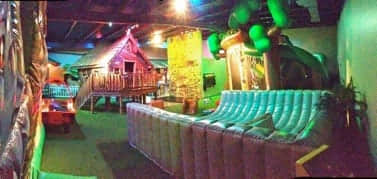 Upacreekindoorfamilyadventures adventure indoor playground