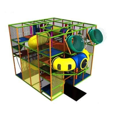 mobile playgrounds
