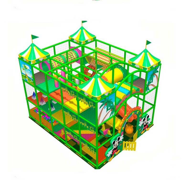 mobile playgrounds for sale